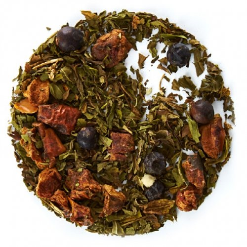 DAVIDs TEA - Organic Cold 911 2 Ounce