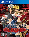 Onechanbara ORIGIN - PlayStation 4 - Japan imported *only Japanese language