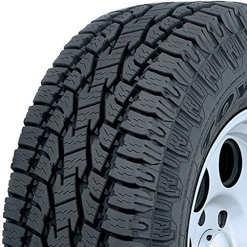Toyo Tires OPEN COUNTRY ATII All-Terrain Radial Tire - 265/50R20 111T
