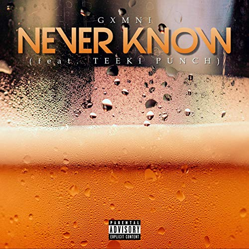Never Know (feat. Teeki Punch) [Explicit]