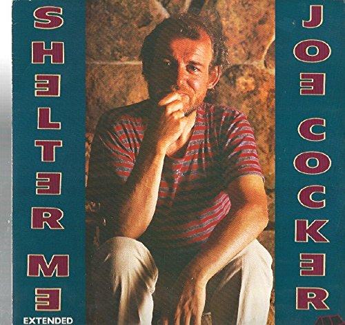 Joe Cocker: Shelter Me 12' VG++/NM UK Capitol 12CL 362